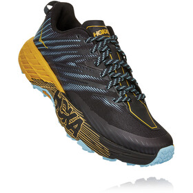 Hoka One One Speedgoat 4 Schuhe Damen antigua sand/anthracite